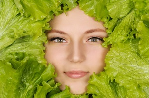 Eat Your Way to Healthy Skin