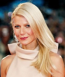 Gwyneth the Green Gwyneth Paltrow Launches Organic Skincare Line