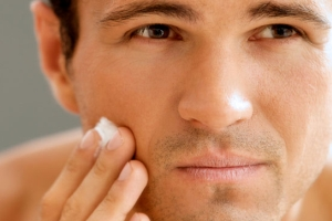 HSP Men Need to Moisturize Too and Other Helpful Tips