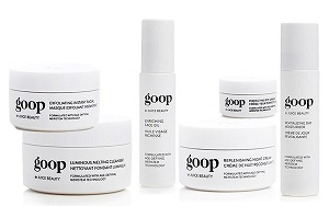 New Goop Skincare Line Offers Quality Price