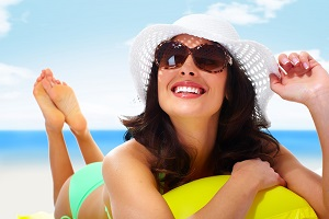Summer Sun Means Increased Skin Protection