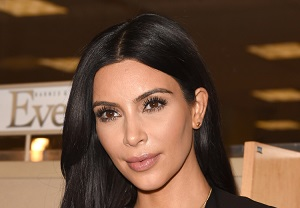 kim kardashian celebrity products
