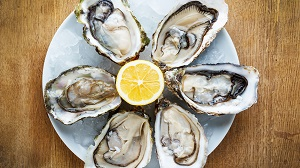 oysters anti aging