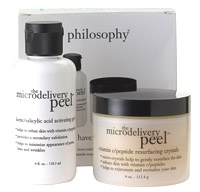 philosophy microdelivery